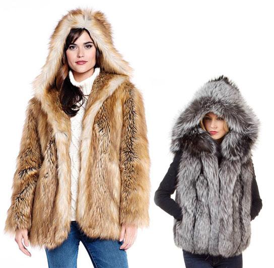 Luxury Fur Coats At Exquisite Furs