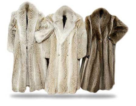 Women's Fur Coats at ExquisiteFurs.com